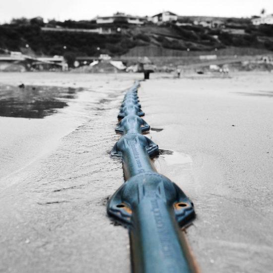 Cable Sous Marin Marea Microsoft Facebook